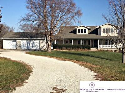 Washington County Single Family Home For Sale: 15492 County Road P10