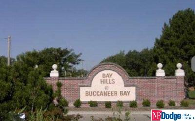 Plattsmouth Residential Lots & Land For Sale: 2024 Buccaneer Boulevard