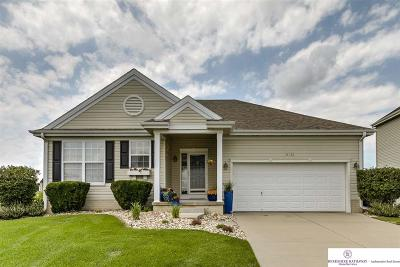 Gretna Single Family Home For Sale: 11432 S 199 Street