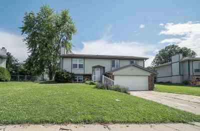 Papillion Single Family Home For Sale: 2203 Erin Circle