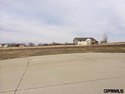 Plattsmouth Residential Lots & Land For Sale: Lot 23 Osage Ranch