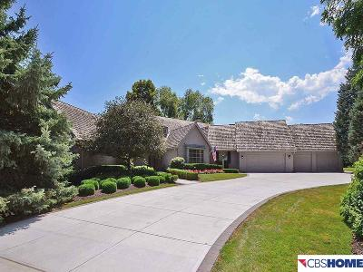 Omaha Single Family Home For Sale: 1104 N 99th Circle