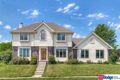 Papillion Single Family Home For Sale: 710 Magnolia Avenue