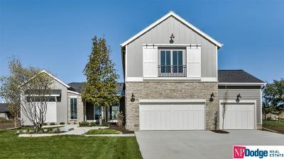 Omaha Single Family Home For Sale: 21874 Martha Street