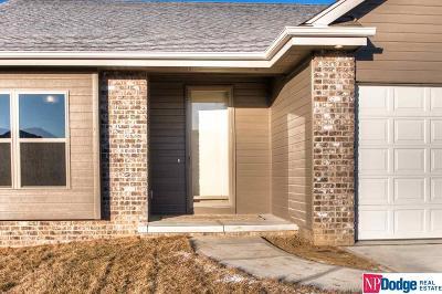 Elkhorn Single Family Home For Sale: 2614 N 191 Avenue