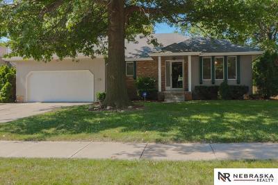Papillion Single Family Home For Sale: 707 Oak Ridge Road