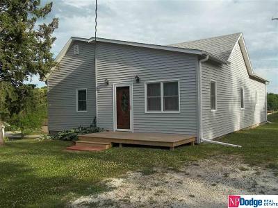 Washington County Single Family Home For Sale: 2107 Davis Drive