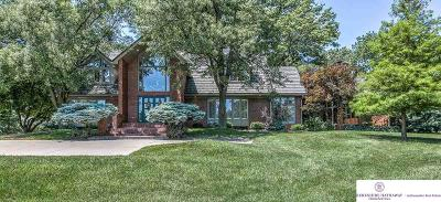 Omaha Single Family Home For Sale: 2110 S 105 Street