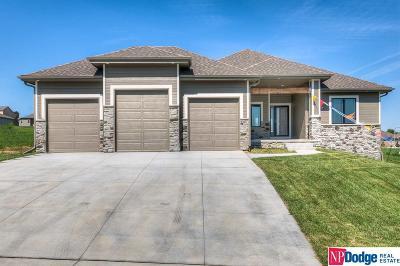 Papillion Single Family Home For Sale: 11512 S 110 Street