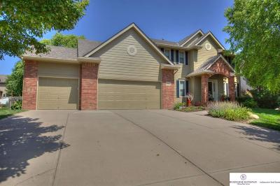 Omaha Single Family Home For Sale: 17516 Riggs Street