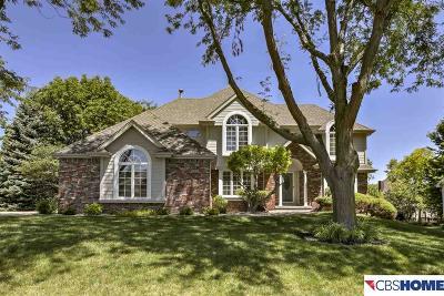 Omaha Single Family Home For Sale: 16512 Mason Street