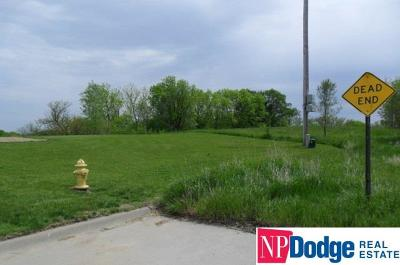 Plattsmouth Residential Lots & Land For Sale: Lot 29 Meadow Heights Estate