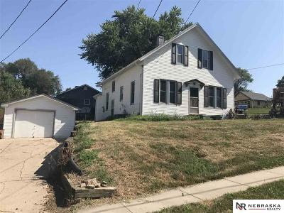 Bennington Single Family Home For Sale: 202 N Molley Street