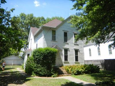 Saunders County Single Family Home For Sale: 235 Rutland Avenue