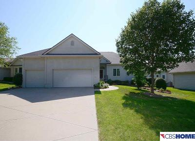Omaha Single Family Home For Sale: 307 S 169th Circle