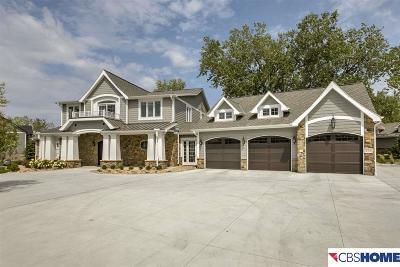 Saunders County Single Family Home For Sale: 574 Osprey Lane
