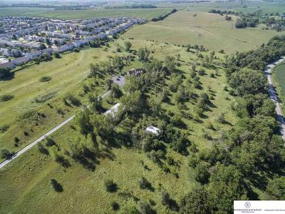 Papillion Residential Lots & Land For Sale: 10555 Schram Road
