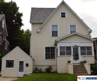 Omaha Multi Family Home For Sale: 1134 S 31 Street