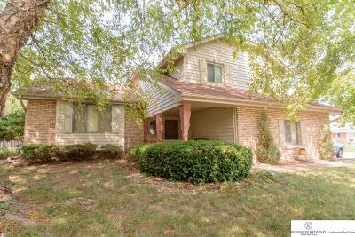 Papillion Single Family Home For Sale: 816 Joseph Drive