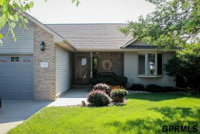 Saunders County Single Family Home For Sale: 1796 N Locust Street