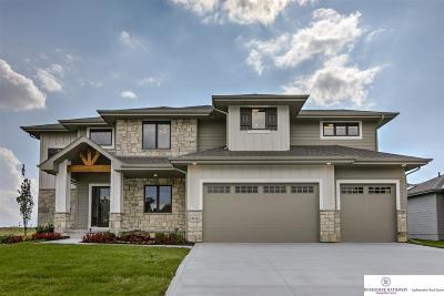 Omaha Single Family Home For Sale: 2114 N 188th Avenue
