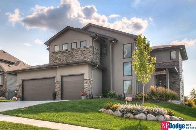 Omaha Single Family Home For Sale: 1706 N 197 Street