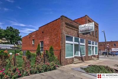 Omaha Rental For Rent: 1716 S 13th Street #1