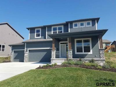 Omaha Single Family Home For Sale: 7031 S 184th Street