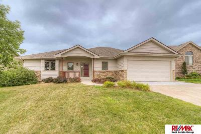 Papillion Single Family Home For Sale: 4905 Chennault Street