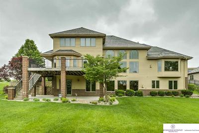 Omaha Single Family Home For Sale: 13612 Burt Street