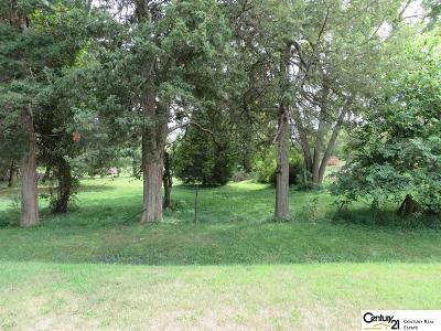 Bellevue Residential Lots & Land For Sale: 11803 S 25th Street