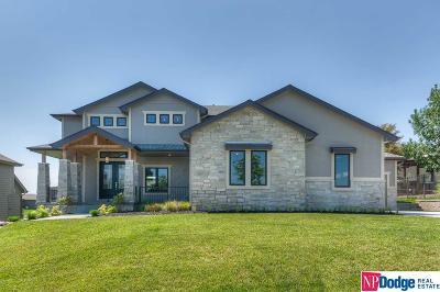 Omaha Single Family Home For Sale: 18933 Boyle Circle