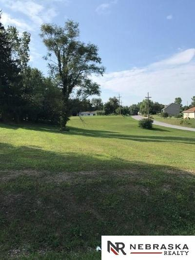 Plattsmouth Residential Lots & Land For Sale: 1907 Ralston Road