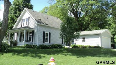 Bennington Single Family Home For Sale: 126 N Allen Street