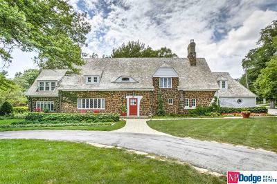 Omaha Single Family Home For Sale: 220 N 62 Street