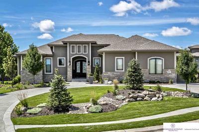 Omaha Single Family Home For Sale: 20823 U Circle