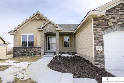 Papillion Single Family Home For Sale: 12015 Pintail Drive