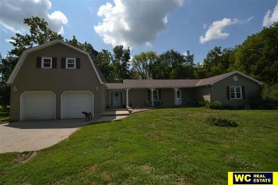 Washington County Single Family Home For Sale: 7979 County Road P39