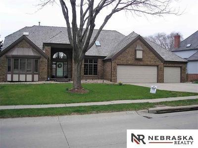 Omaha Single Family Home For Sale: 4405 S 167 Avenue