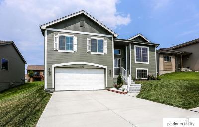 Omaha Single Family Home For Sale: 16320 Saratoga Street