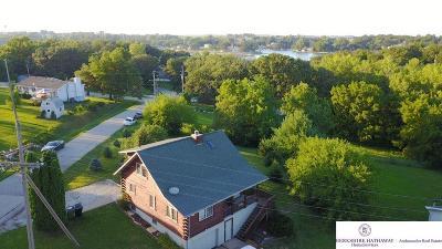 Plattsmouth Single Family Home For Sale: 8815 Verdon Circle