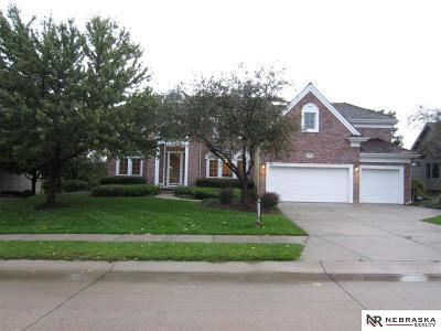 Omaha Single Family Home For Sale: 2305 S 191 Street