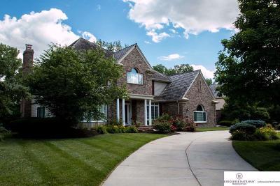 Omaha Single Family Home For Sale: 16215 California Street