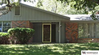 Plattsmouth Single Family Home For Sale: 416 S 12 Street
