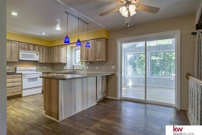 Springfield Single Family Home For Sale: 12702 Jennifer Street