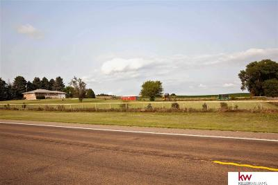 Saunders County Single Family Home For Sale: 1858 County Road 11 County Road