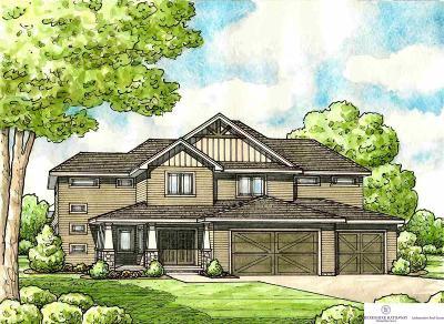 Omaha Single Family Home For Sale: 2220 N 188 Terrace