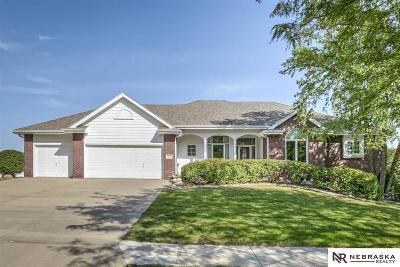 Omaha Single Family Home For Sale: 17545 Ohern Street