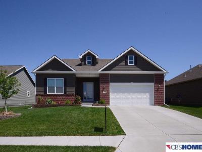 Omaha Single Family Home For Sale: 14904 Ogden Street