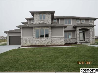 Papillion Single Family Home For Sale: 11403 S 117th Street